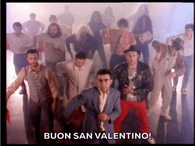 Festeggiamo l'Amore! Buon #SanValentino2017 a tutti! #2dipicche #amore #love #moltoamore #superlove https://t.co/k6sIu138lt