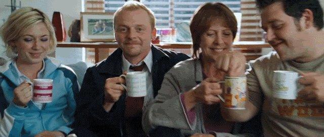 Happy Simon Pegg\s Birthday Day!