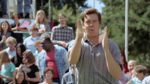 A happy 62nd birthday to Happy Gilmore\s infamous Shooter McGavin, Christopher McDonald