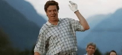 """A happy 62nd birthday shoutout to Christopher McDonald, one of the most \""""famous\"""" golfers of our era"""