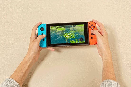The Nintendo Switch Review: An elegant (but unready) balance of portable and home gaming.