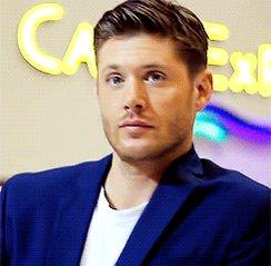 Happy birthday Jensen Ackles!!i