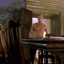 Happy 49th birthday Daniel Craig! The Bond star\s hottest ever moments:
