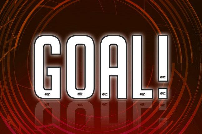 71. GOAL! AZ komt verdient op voorsprong: 0-1. Eigen doelpunt. #wilaz...