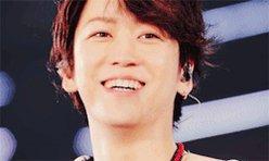 Happy birthday (in advance), KAMENASHI KAZUYA!!!!!