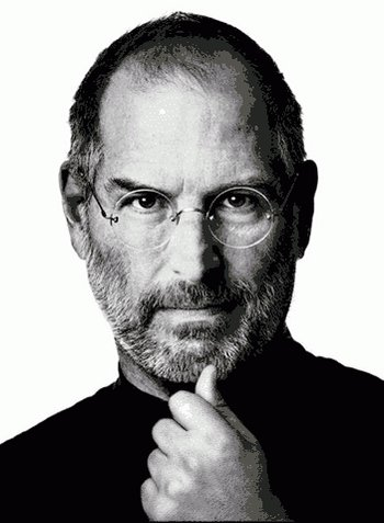 Happy Birthday to founder, Steve Jobs! You\ve turned 62 today!