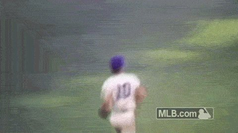 Happy birthday to the legendary Ron Santo! We know you're heel clickin...