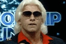 Happy 68th birthday to Ric Flair!