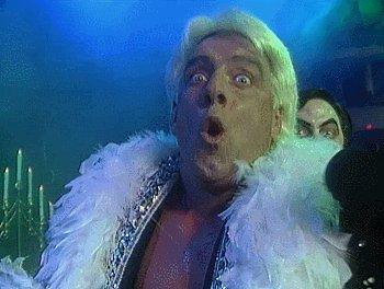 Happy Birthday to Ric Flair.