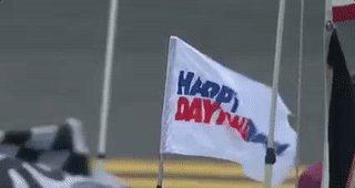 Happy #DaytonaDay! https://t.co/kMGoAz8w3Y
