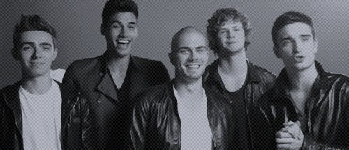 .@thewanted are on the #CapitalThrowback? No. We're not crying. You ar...