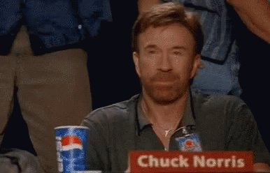Happy Birthday, The one and only Chuck Norris turns 77 today.