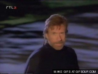 Happy Birthday to the legendary Chuck Norris