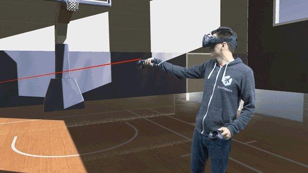 Learn Beginner VR at Treehouse