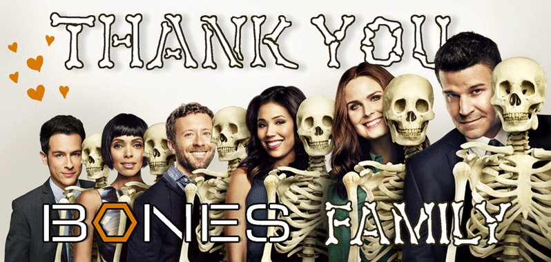 Thank you for being part of our family, boneheads. Forever a squint! #...