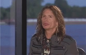 Happy Birthday Steven Tyler! 69 today! What\s your favourite song?