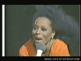 WISHING A VERY HAPPY BIRTHDAY TO DIANA ROSS! WE LOVE YOU!