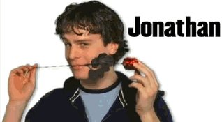 Happy happy birthday to one of my favorite actors and one of my biggest inspirations, Jonathan Groff!