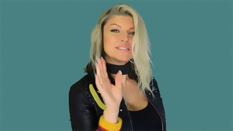 to this hot thaang who still rockin\ in her 40s! Happy birthday Fergie!