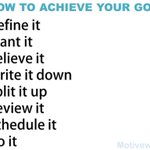 #mondaymotivation Where are you on this checklist?...