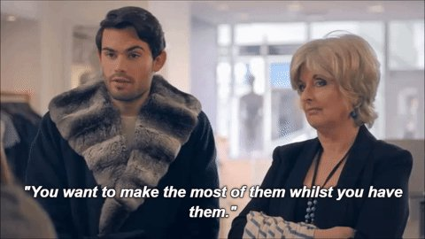 Amen to that #MadeInChelsea https://t.co/qOy3KSizZQ