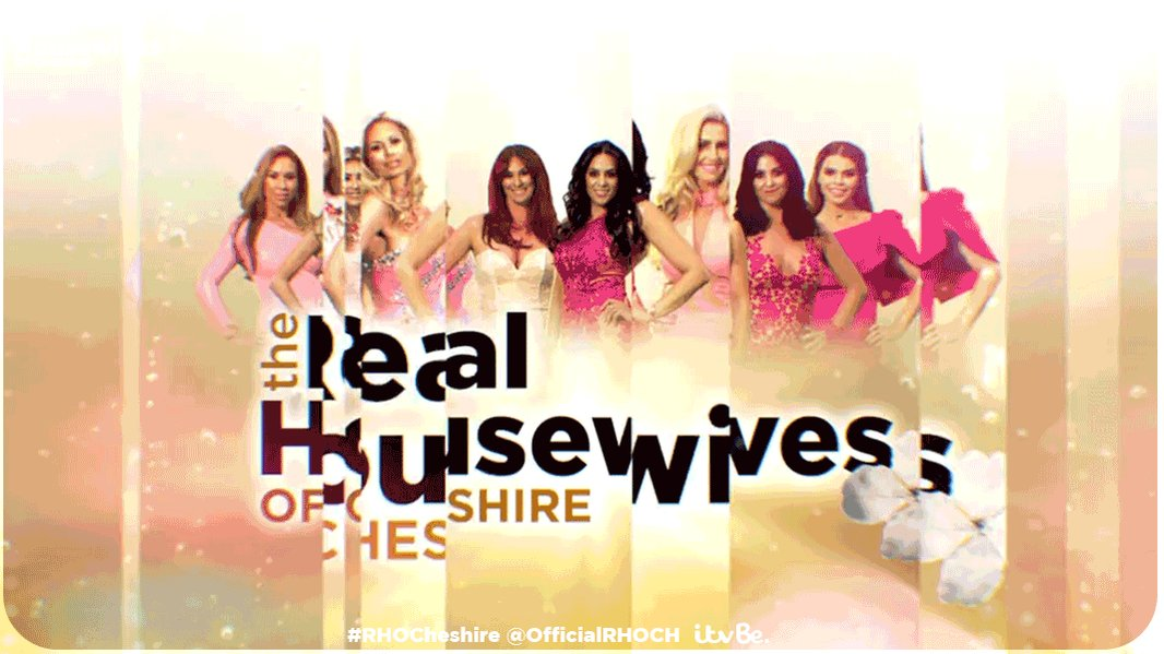 Who has missed us? ❤️  So happy to see these ladies again! #RHOCheshir...