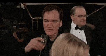 Happy Birthday to one of the best directors of all time Quentin Tarantino!