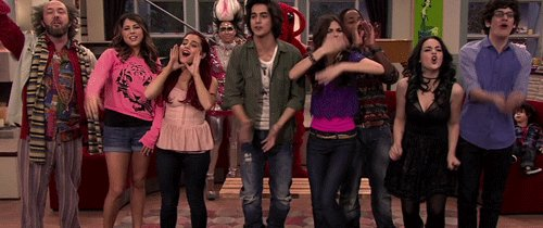 Happy #7YearsOfVictorious 💜 https://t.co/Xm1Xh6hDdK