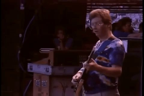 Happy birthday to mr. phil lesh.  hope you\re having a terrific day.