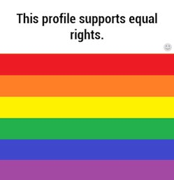 RT if you support the LGBT COMMUNITY. #YouTubeIsOverParty