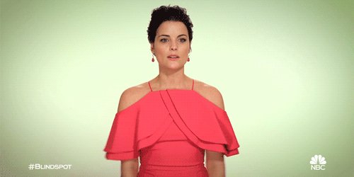 Don't miss #Blindspot's @JaimieAlexander co-hosting the 9am hour of th...