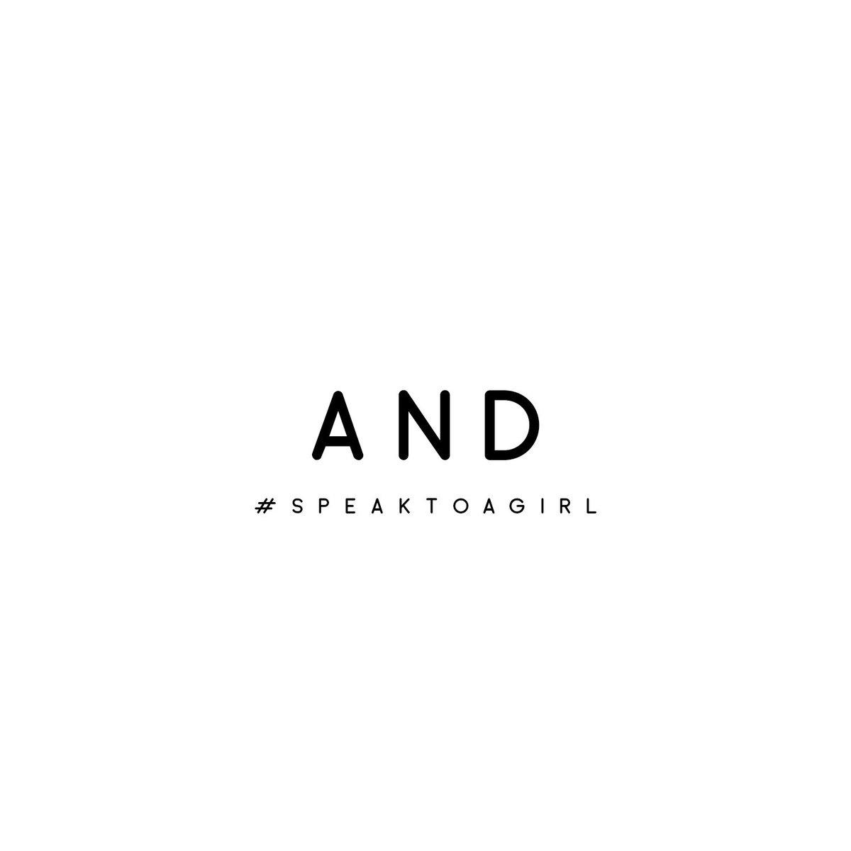 Thursday #SpeakToAGirl @FaithHill https://t.co/N8bztUQi1D