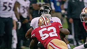 Patrick Willis College