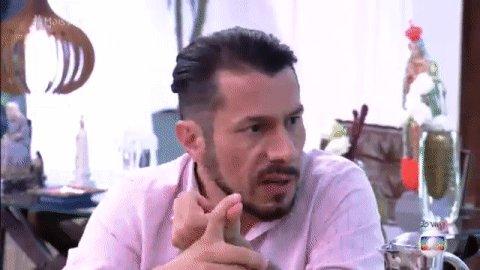 Rômulo já tem sua favorita: Vivian! #MaisVocê #RômuloNoMaisVocê #BBB17