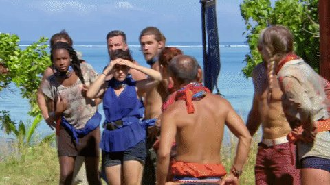 Don't mess. #TribalCouncil #Survivor https://t.co/pL83rdyxka