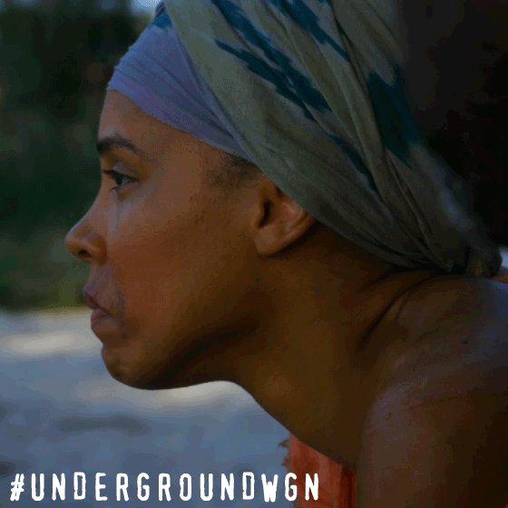 RT if you believe in Stine! @AmirahVann #UndergroundWGN https://t.co/L...