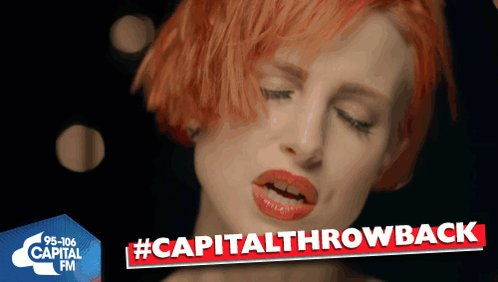 Are you gonna stay for @yelyahwilliams on #CapitalThrowback   Yes you...