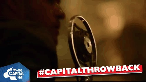 .@jtimberlake is on the #CapitalThrowback. Need we say anymore? 💯  htt...