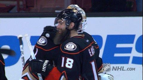 FINAL: @AnaheimDucks (4) - @EdmontonOilers (3) Recap: https://t.co/7w9...