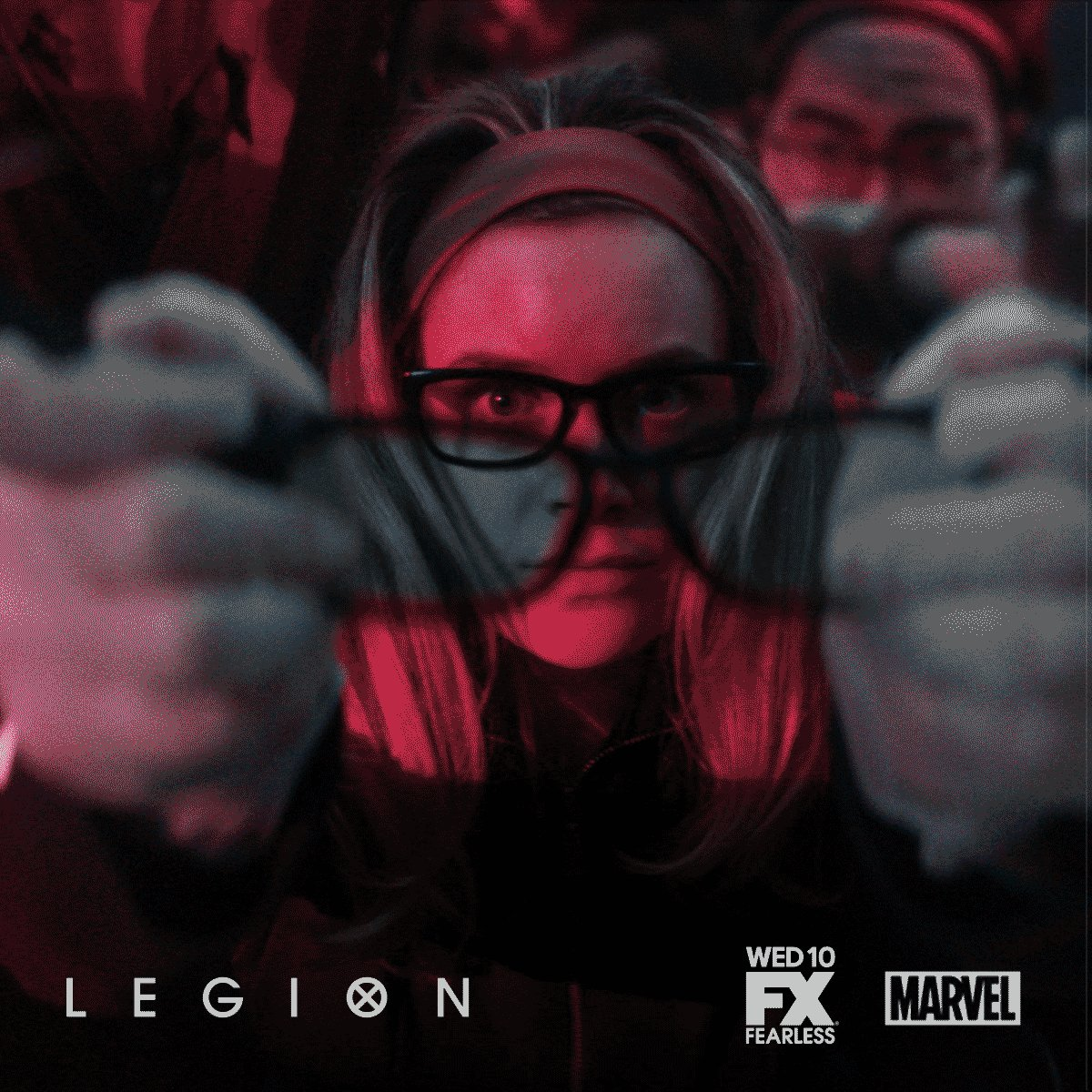 See the truth. #LegionFX https://t.co/oEy5Bm5p9R