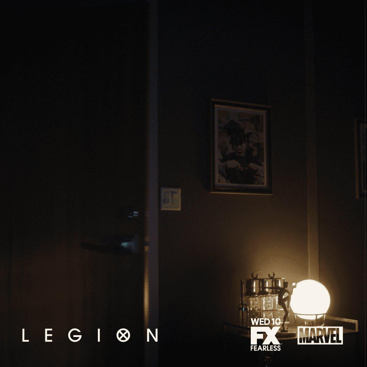 David is going through some things. #LegionFX https://t.co/J2fjtaOrHz