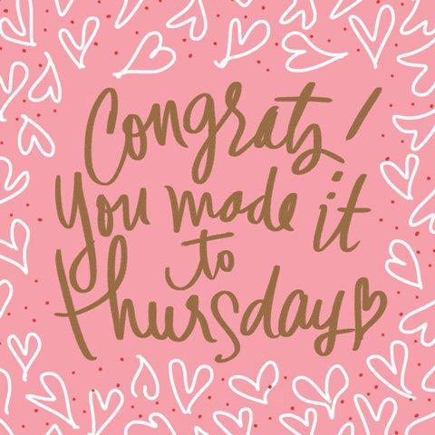 Happy Thursday! https://t.co/TsiVtJZZiA