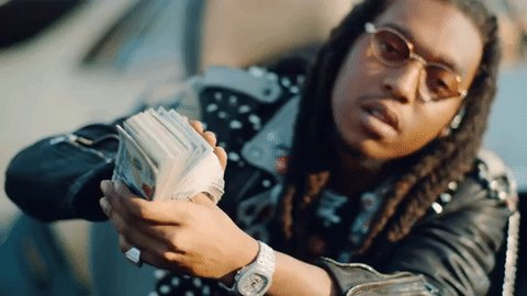 Migos just blessed us with a new video for 'What The Price' https://t....