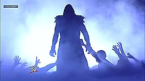 Happy Birthday to The Undertaker...the man I consider to be the single greatest Superstar of all-time
