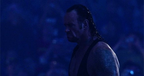Happy 52nd birthday to one of the greatest of all time, The Undertaker.