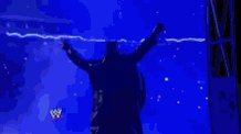 Happy Birthday to my favorite wrestler of all time the Deadman The Undertaker