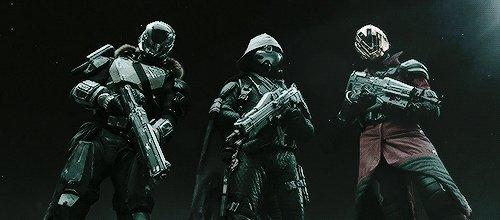Mañana se estrena #AgeOfTriumph, el nuevo DLC gratuito de #Destiny, ¿e...