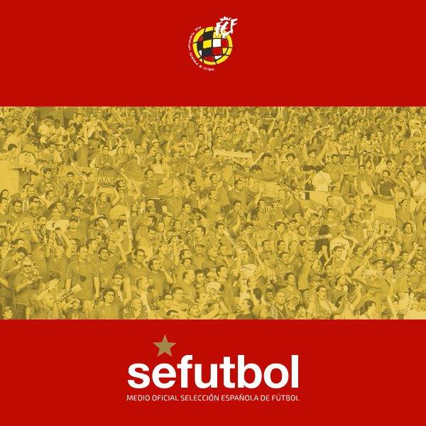 ¡GOOOOL DE ESPAÑA! ¡GOOL GOOOL GOOOOL! ¡Marca @21LVA  de penalti! 🇫🇷 -...
