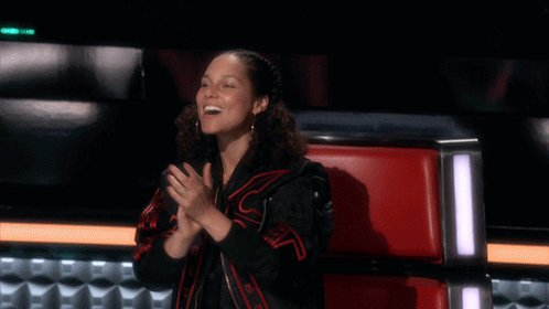 RT if this is going to be you when #TheVoice is on in 24 hours. https:...