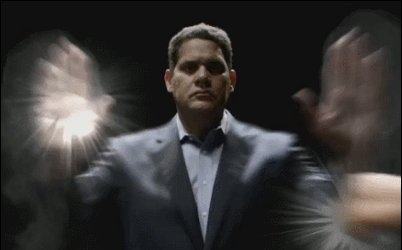 Happy 56th Birthday to President and CEO- Reggie Fils-Aime!